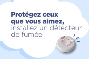 8 mars 2015 obligation d 39 installer un d tecteur de fum e dans chaque lo - Obligation detecteur de fumee logement ...