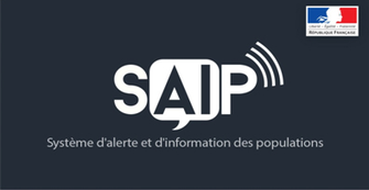 "Application ""SAIP"""