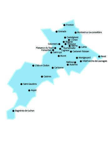 Haute Garonne, destruction frelons, extermination de guêpes et frelons asiatiques