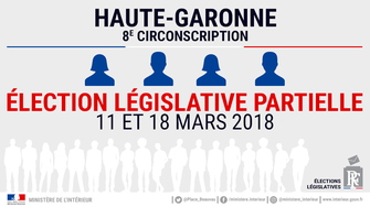 Visuel election partielle 31