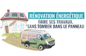 """Résultat de recherche d'images pour """"Rénovation énergétique faire ses travaux sans tomber dans le panneau"""""""