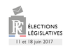 Logo Elections légidlatives 2017