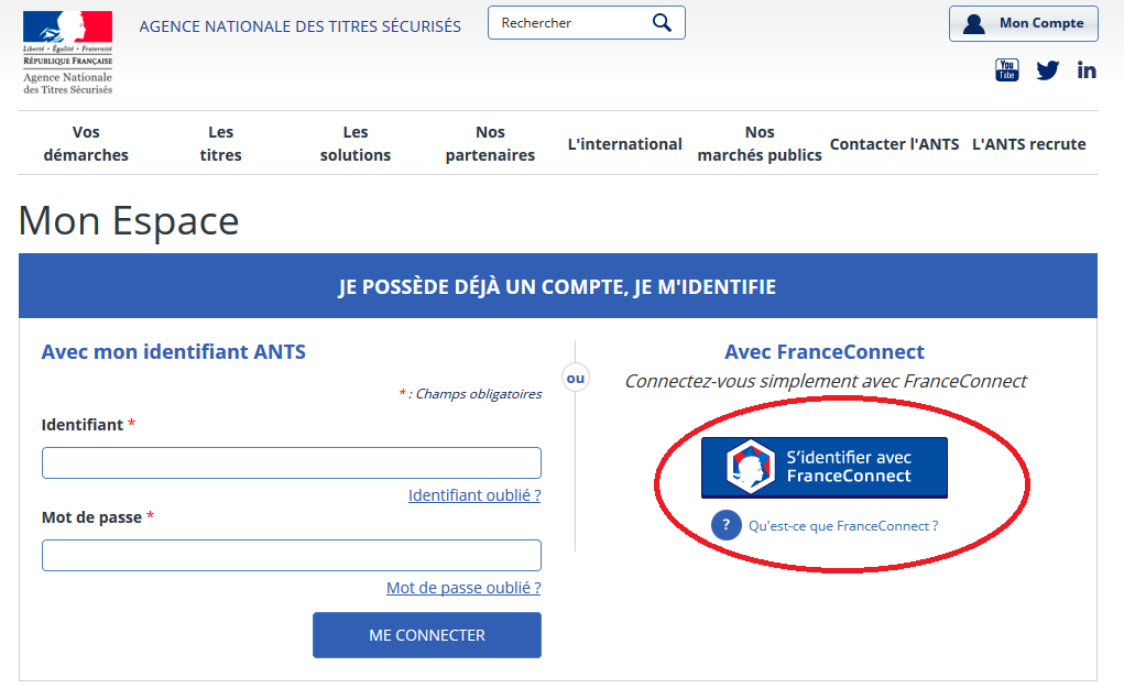 Cartes Grises Demarches Administratives Accueil Les Services De L Etat En Haute Garonne